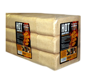 Hot-Puubriketti